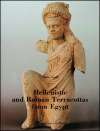 Hellenistic and Roman Terracotta from Egypt