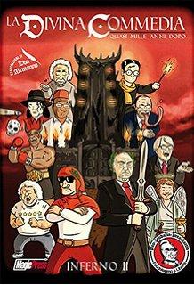 La Divina Commedia - Quasi mille anni dopo