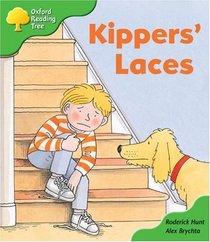 Kipper's Laces