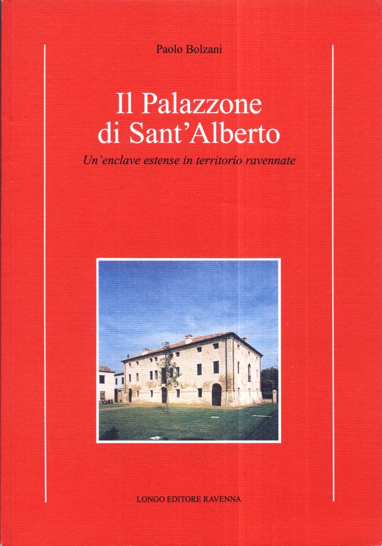Il Palazzone di Sant'Alberto