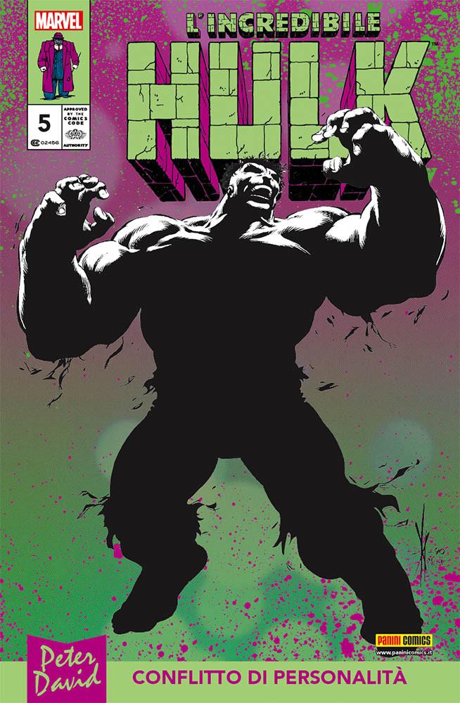 L'Incredibile Hulk di Peter David vol. 5