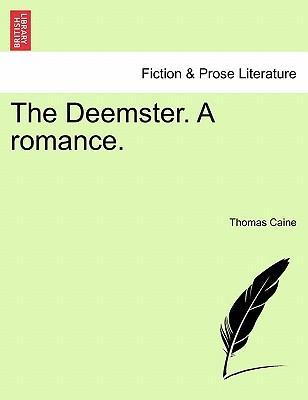 The Deemster. A romance. Vol. III.