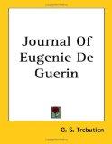 Journal of Eugenie de Guerin