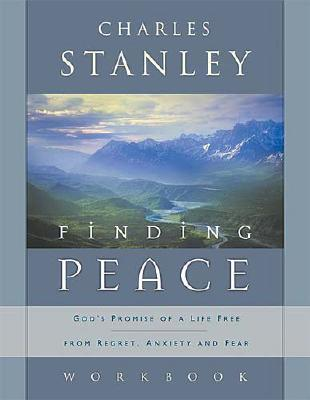 Finding Peace Workbook