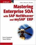 Mastering Enterprise SOA with SAP NetWeaver and mySAP ERP