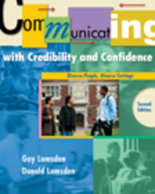 Communicating With Credibility and Confidence With Infotrac