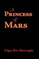 A Princess of Mars, Large-Print Edition