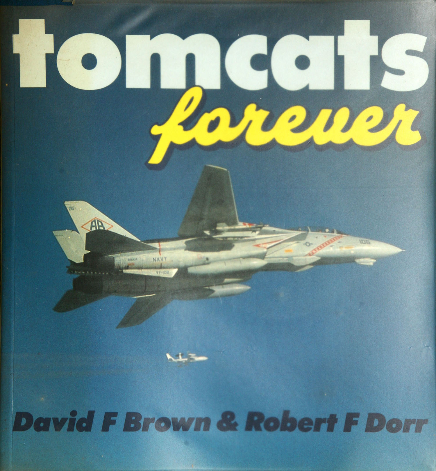 Tomcats Forever
