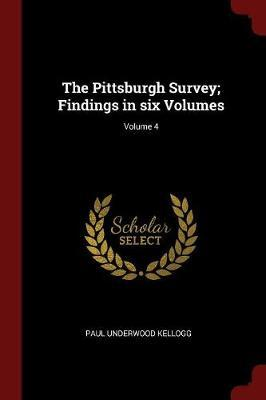 The Pittsburgh Surve...