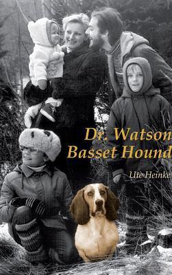Dr. Watson Basset Hound
