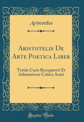 Aristotelis de Arte ...