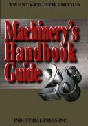 Machinery's handbook guide 28