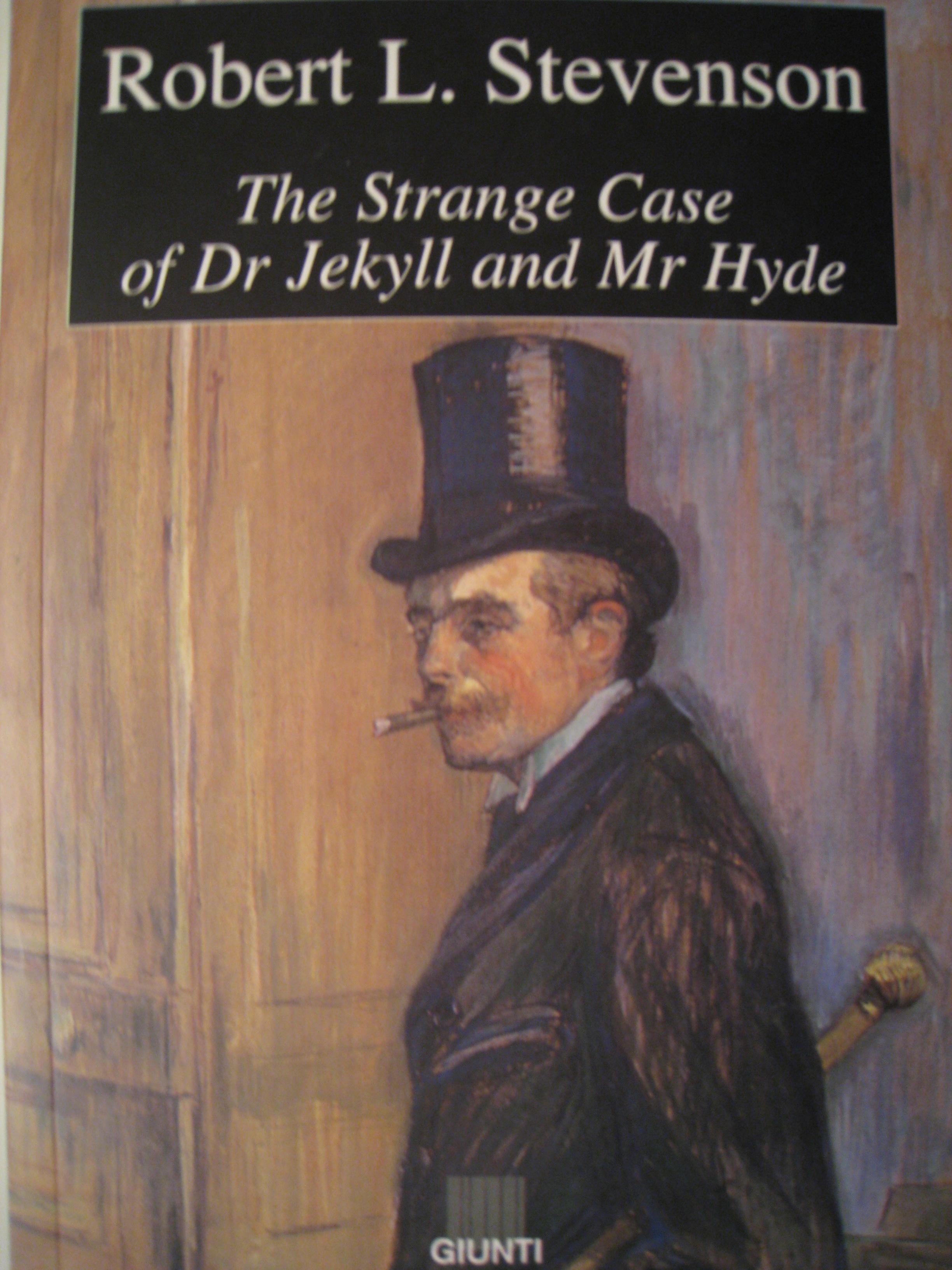 The Strange Case of ...