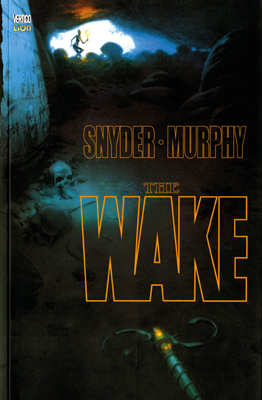The Wake vol. 2