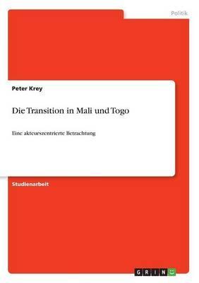 Die Transition in Mali und Togo