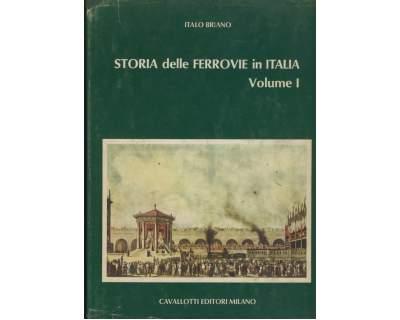 Storia delle ferrovi...