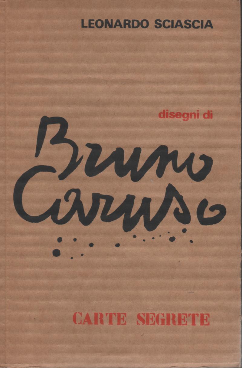 Disegni di Bruno Caruso