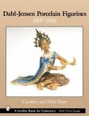 Dahl-Jensen Porcelain Figurines