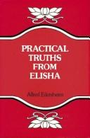 Practical Truths from Elisha