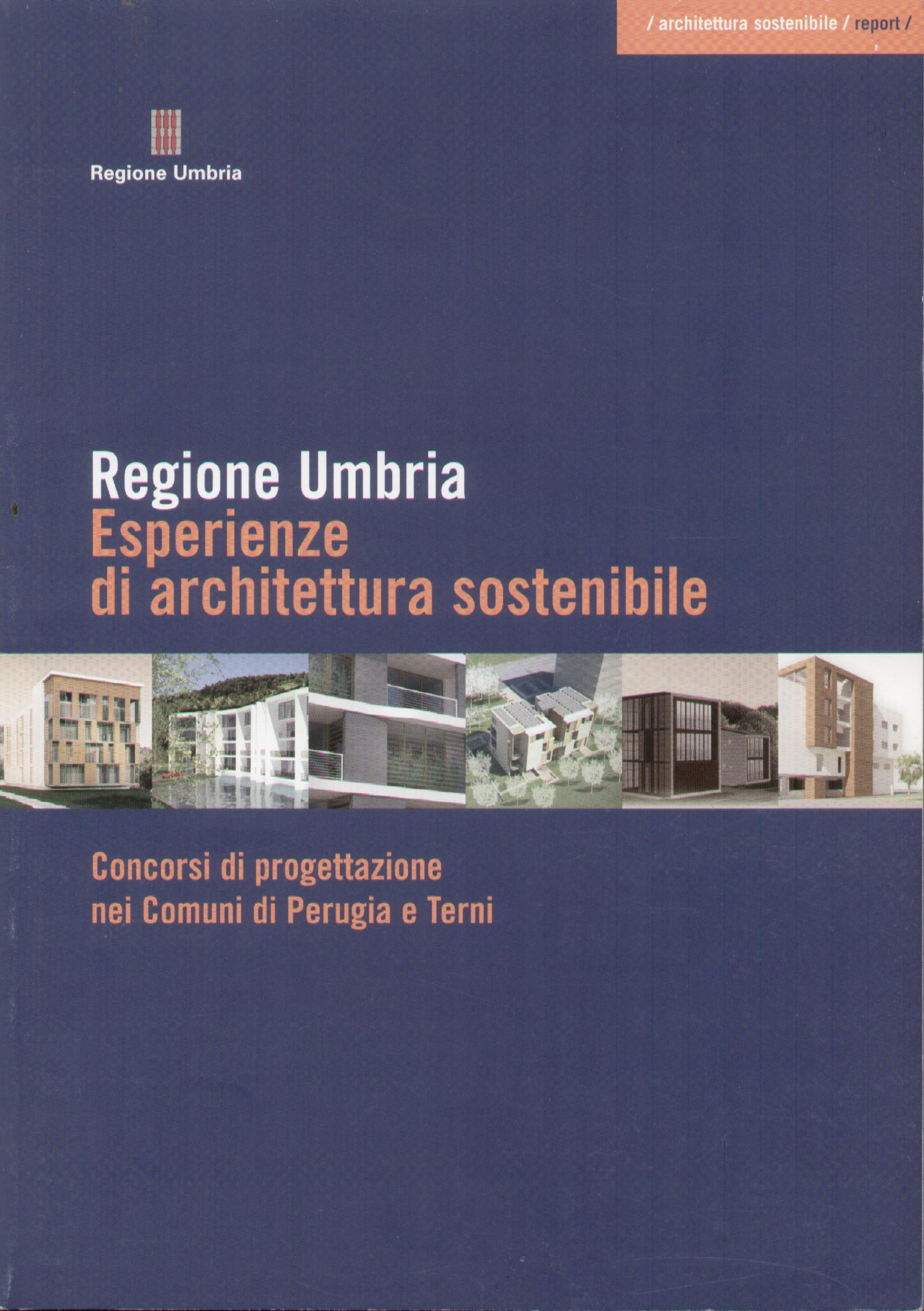 Esperienze di architettura sostenibile