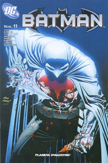 Batman Vol.2 #11 (de...