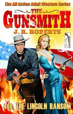 The Gunsmith #400