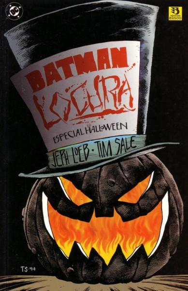 Batman: Locura (Espe...