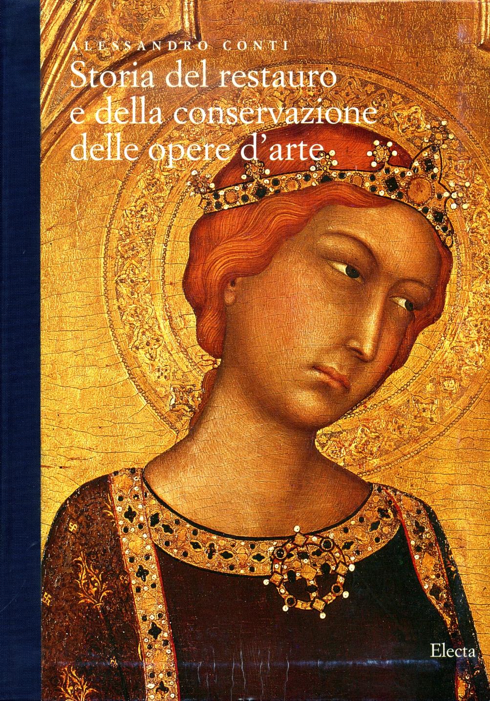 Storia del restauro ...