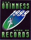 The Guinness Book of Records, 1999