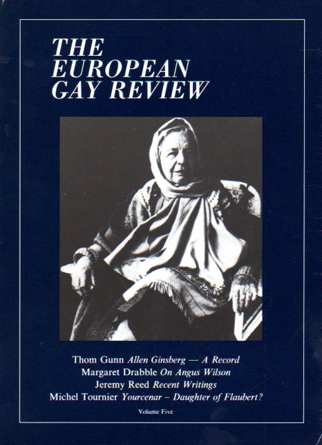 The European Gay Review