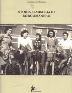 Storia semiseria di Borgomanero