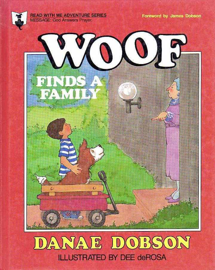 Woof Finds a Family