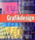 Grafikdesign. Grundmuster des kreativen Gestaltens.