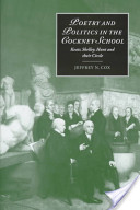 Poetry and Politics in the Cockney School