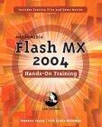 Macromedia Flash MX 2004 Hands on Training