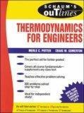 Schaum Engineering Thermodynamics