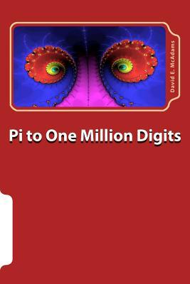 Pi to One Million Di...