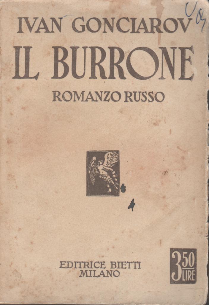 Il Burrone