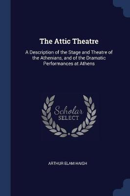 The Attic Theatre