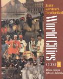 Junior Worldmark Encyclopedia of World Cities