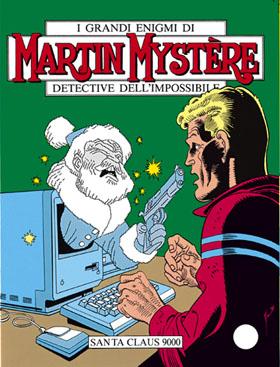 Martin Mystère n. 81