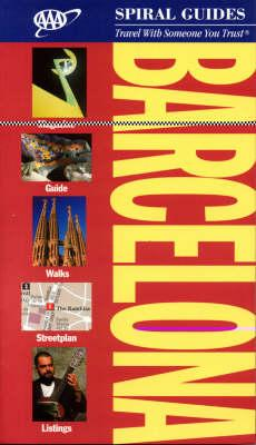 AAA Spiral Guide Barcelona