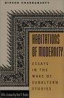 Habitations of Modernity