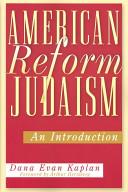 American Reform Judaism