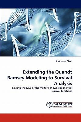 Extending the Quandt Ramsey Modeling to Survival Analysis