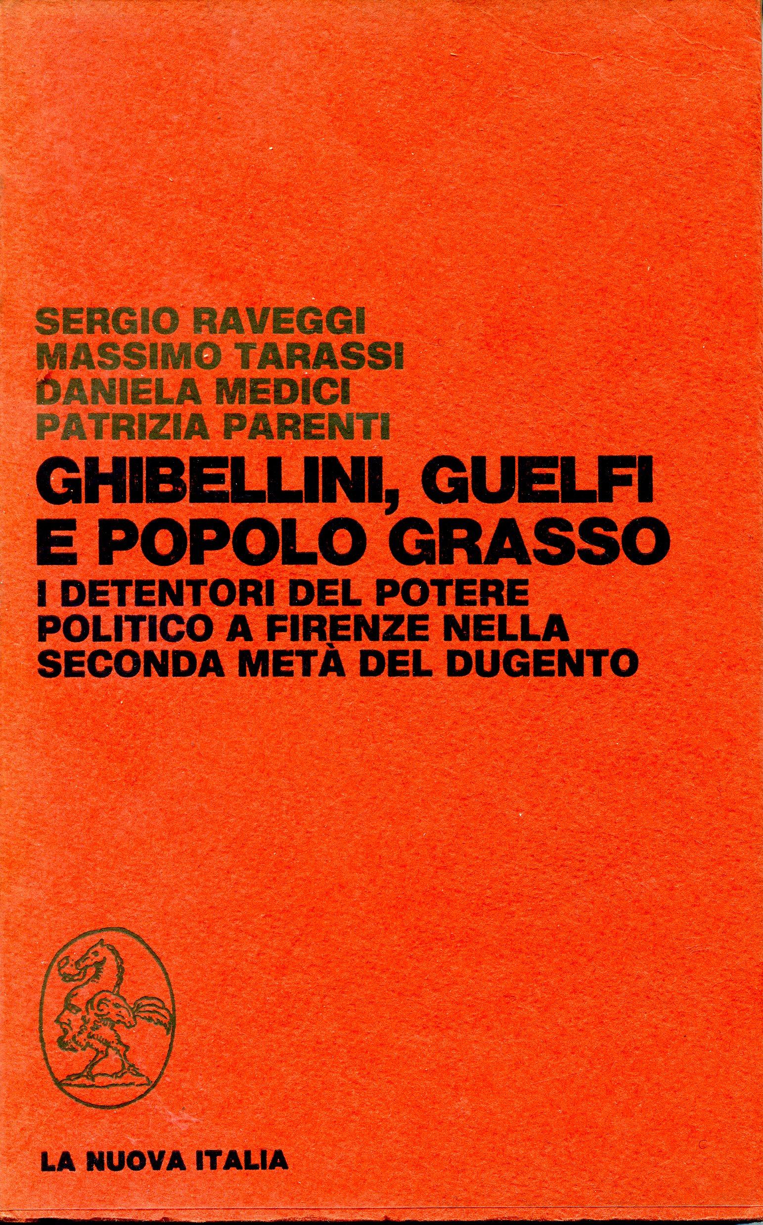 Ghibellini, Guelfi e...