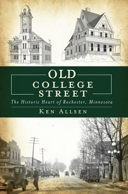 Old College Street