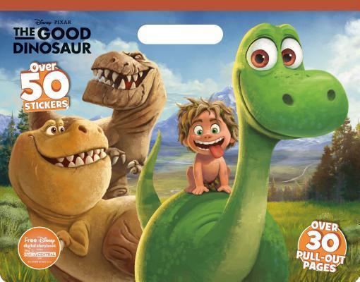 Disney Pixar Good Dinosaur