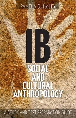 IB Social and Cultural Anthropology