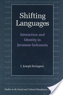 Shifting Languages